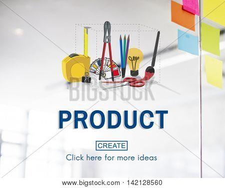 Product Craft Creation Ideas Design Art Concept