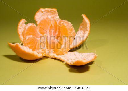 Delicious Mandarine