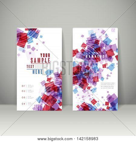 Lovely Brochure Template Design