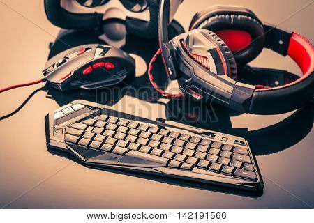 Hardware Made For Gaming