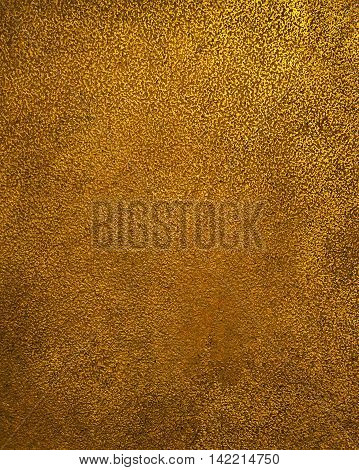 Gold texture with corrosion luxurious background for your desktop