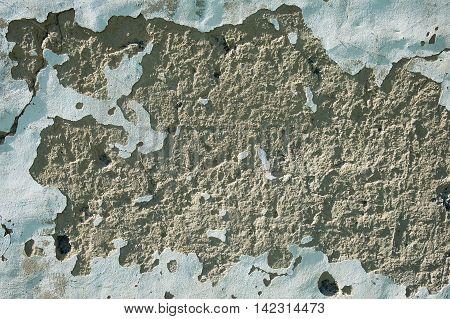 White Wall Cracks