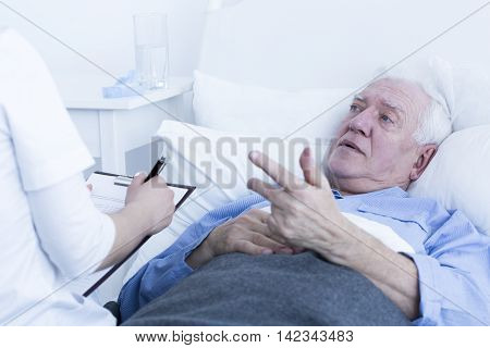 Consult The Patient's Suggestions