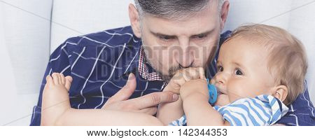 Building Relation With A Child