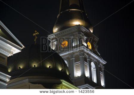 Odessa, Ukraine, Spaso-Preobrazhensky Sobor