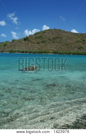Leinster Bay, St. John