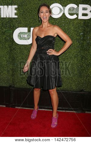 LOS ANGELES - AUG 10:  Susanna Fielding at the CBS, CW, Showtime Summer 2016 TCA Party at the Pacific Design Center on August 10, 2016 in West Hollywood, CA