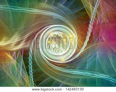 Spiral Propagation