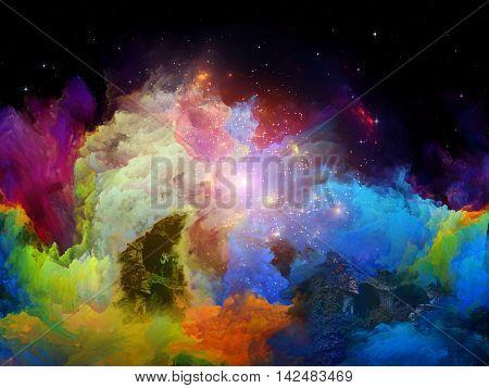 Illusion Of Space Nebula