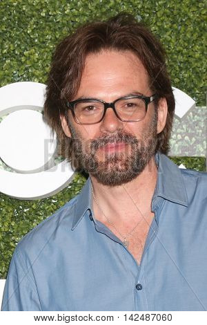 LOS ANGELES - AUG 10:  Billy Burke at the CBS, CW, Showtime Summer 2016 TCA Party at the Pacific Design Center on August 10, 2016 in West Hollywood, CA