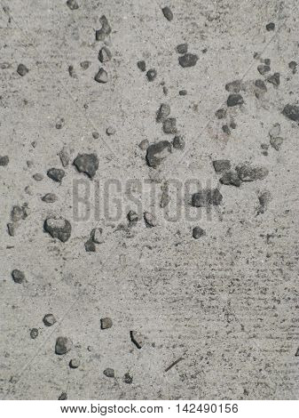 cement with pebbles holes grunge grim texture bump map