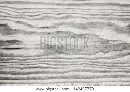 Wood gray background with filigree for background.