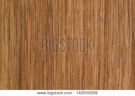 Place mat wooden texture background for product placement