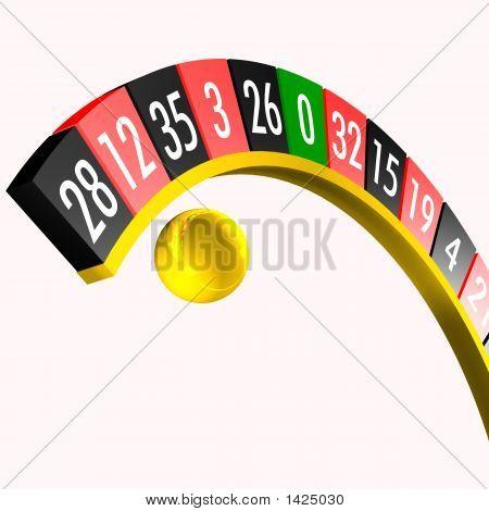 Rulette Symbol