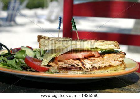 Island Lunch