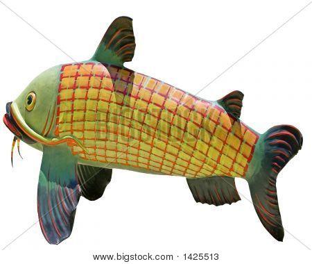 Catfish Art