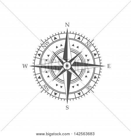 Compass-grey