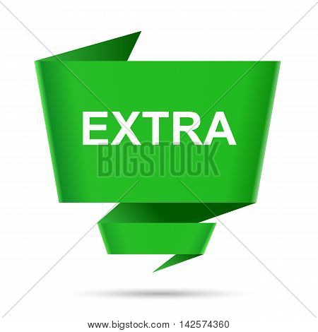 speech bubble extra design element sign symbol set