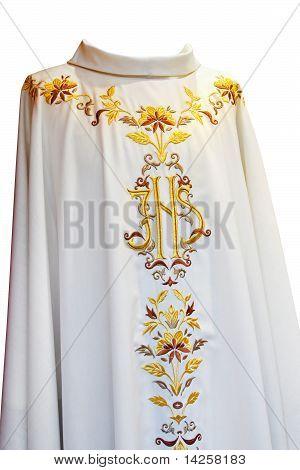 Ihs Catholic Monogram