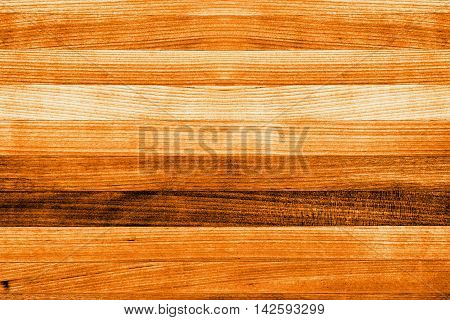 Abstract Autumn orange wood background and Fall texture for Halloween and Thanksgiving