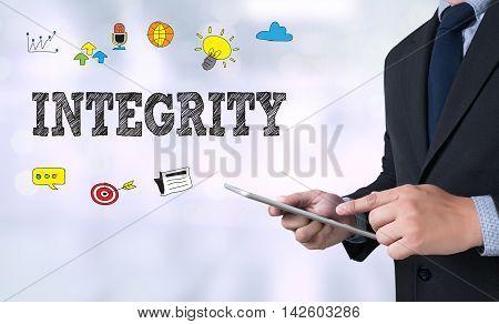 Integrity   Ethics Loyalty Moral Motivation