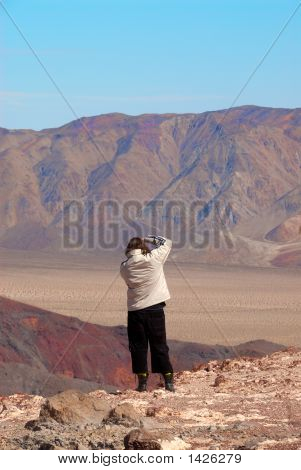 Shooting Death Valley