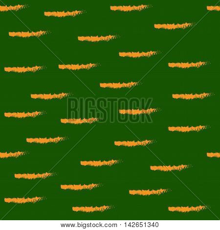 Line chaotic seamless pattern. Fashion graphic background design. Modern geometric stylish abstract texture. Colorful template for prints textiles wrapping wallpaper website VECTOR illustration
