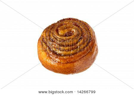 Cinnamon Sticky Roll