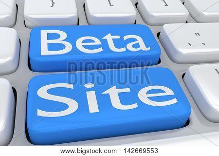 Beta Site Concept