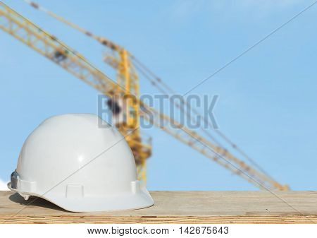 Outdoor work use Safety helmet for PORT Oil ,Refinery ,Construction site.