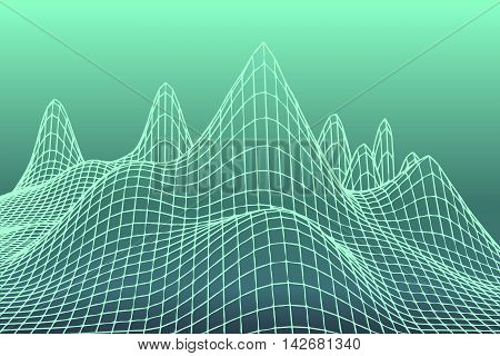 Abstract Background For Design Technology, Programming, Information Related To It