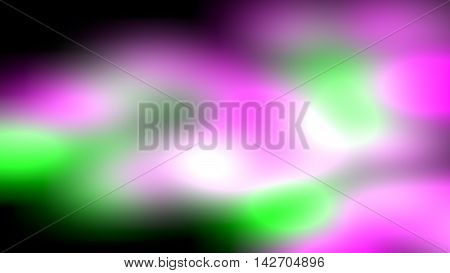 purple and green blurred lights background backdrop image