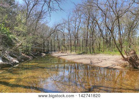 Tanyard Creek Park