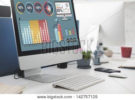 Analytics Plan Strategy Insight Concept