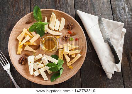 Food Snack Luxury Wine Banquet Restaurant Luxury Feasting Concept