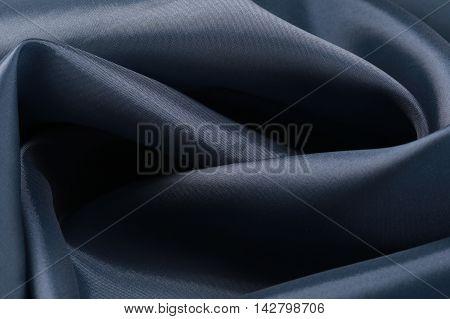 Gray Chiffon