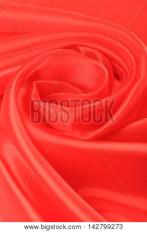 Red Rose Fabric