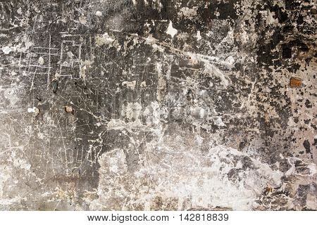 Grungy old texture