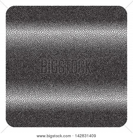 Noise texture. White and black Abstract Background. Halftone Illustration, Vector 10 eps