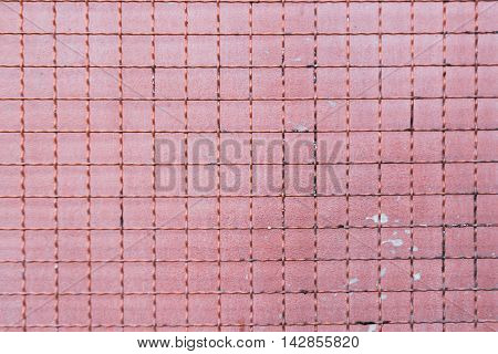Steel grating background steel nets for construction .