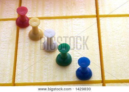Push Pin 3
