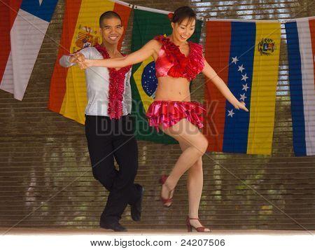 2011 Salsa Champions