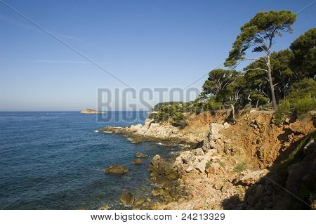 Mediterranean Shores