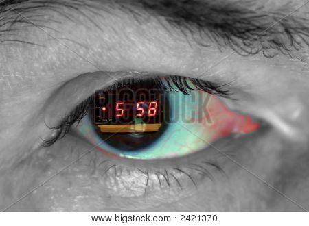 Schlaflosigkeit 2