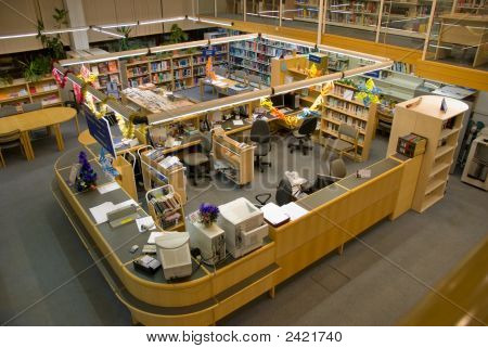Bibliotheek Office