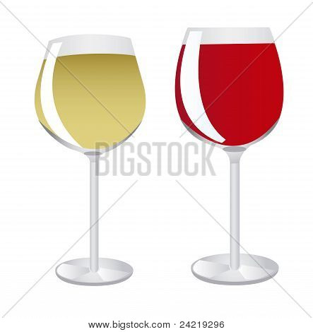wine cup