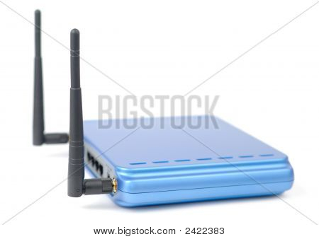 Blue Internet Access
