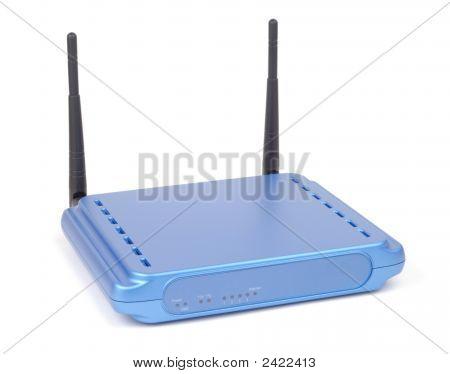 Wifi Dual Gateway