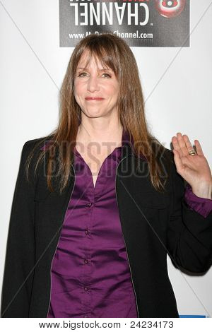 LOS ANGELES - OCT 10:  Laraine Newman arriving at the Web-series
