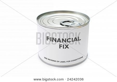 Financial Fix
